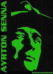 Ayrton Senna show 06