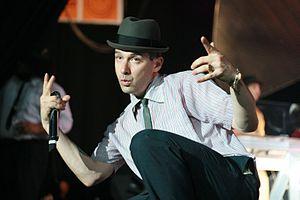 Actuació de Beastie Boys al Sónar 2007.