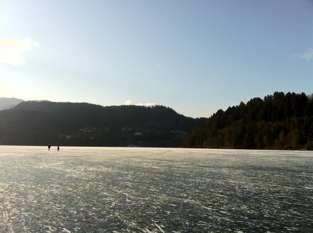 Moar ice