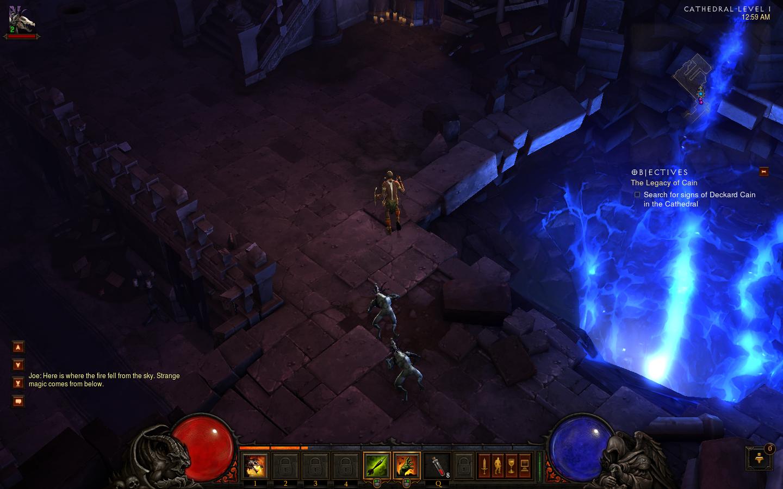 Shiny Diablo 3 is shiny