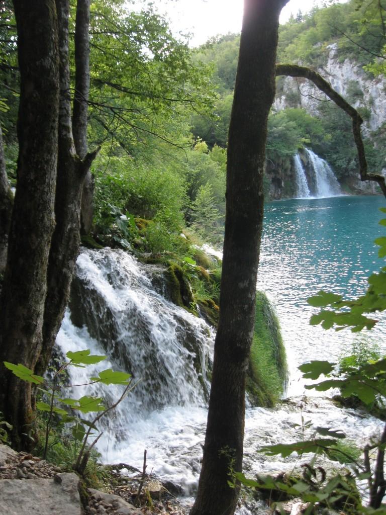 Waterfalliness