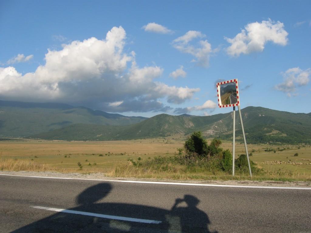 Roadtrip - the picture