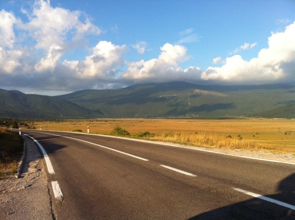 Roadtrip Croatia