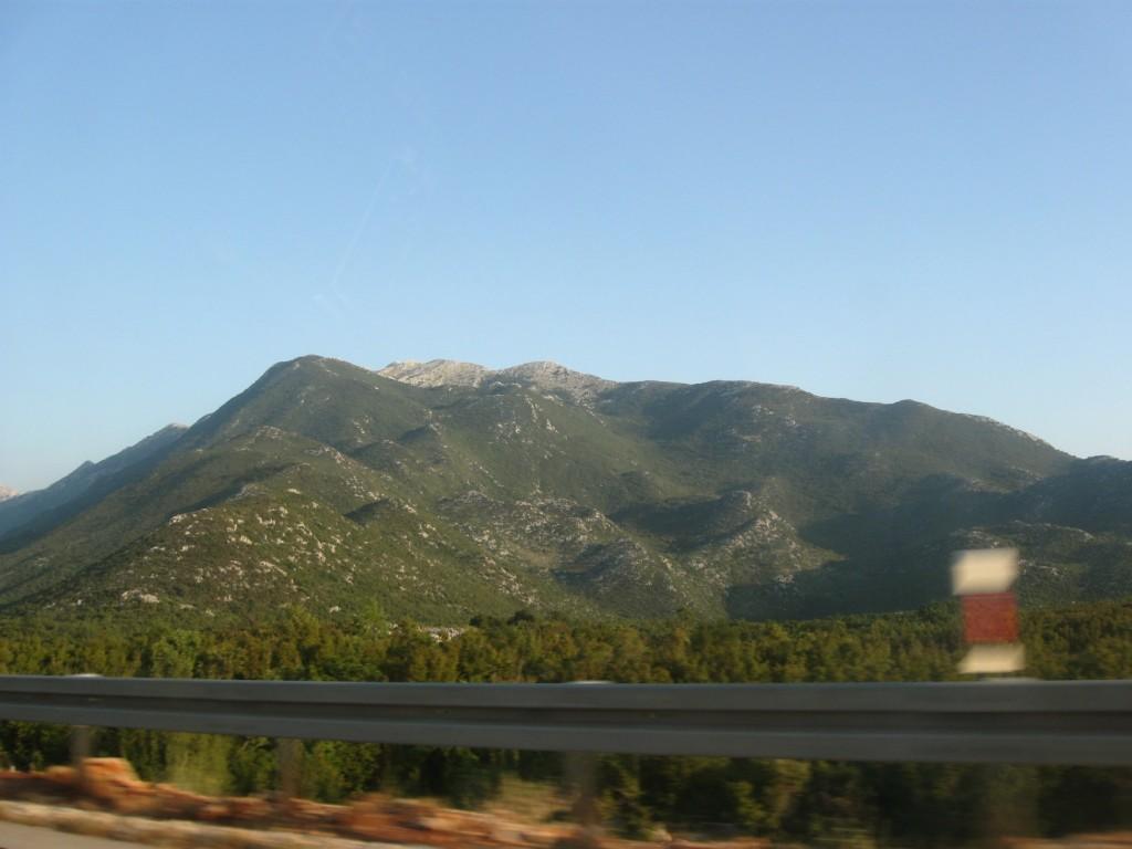 Landscape so pretty it looks rendered